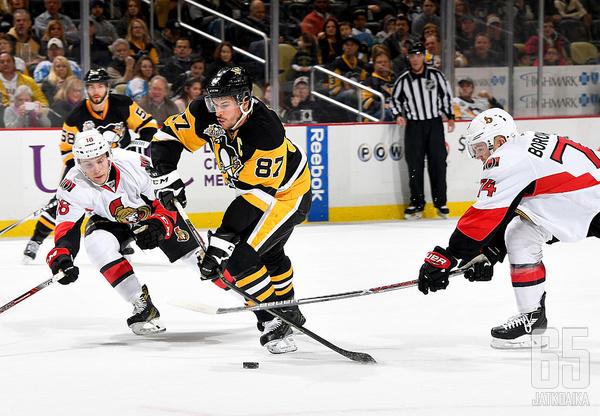 Penguins-Senators: Suursuosikki pitää pintansa - NHL - 13.05.2017 - Artikkelit - Jatkoaika.com ...