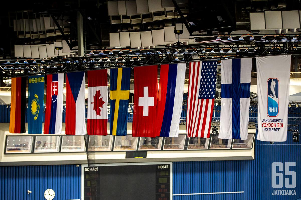 Ruotsin jääkiekkoliitto haluaa auttaa espanjalaista jääkiekkoa.