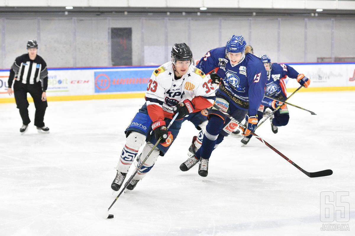 Lehtimäki on pelannut Mestistä urallaan myös Hermeksessä.