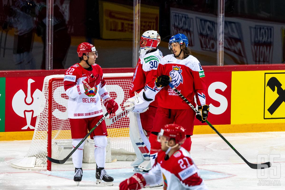 Libor Šulák haluaa tukea hyökkääjiä.