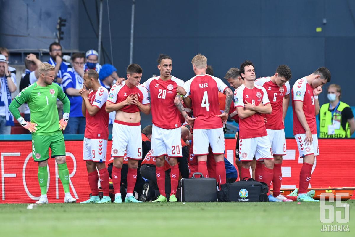 Pelaajat ja kannattajat toimivat empaattisesti, UEFA:n päättäjät eivät.