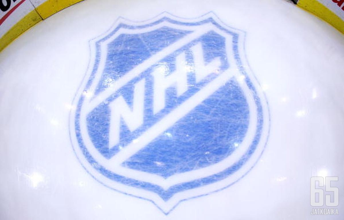 Saksalaisnuori varattiin korkealla NHL:ään.
