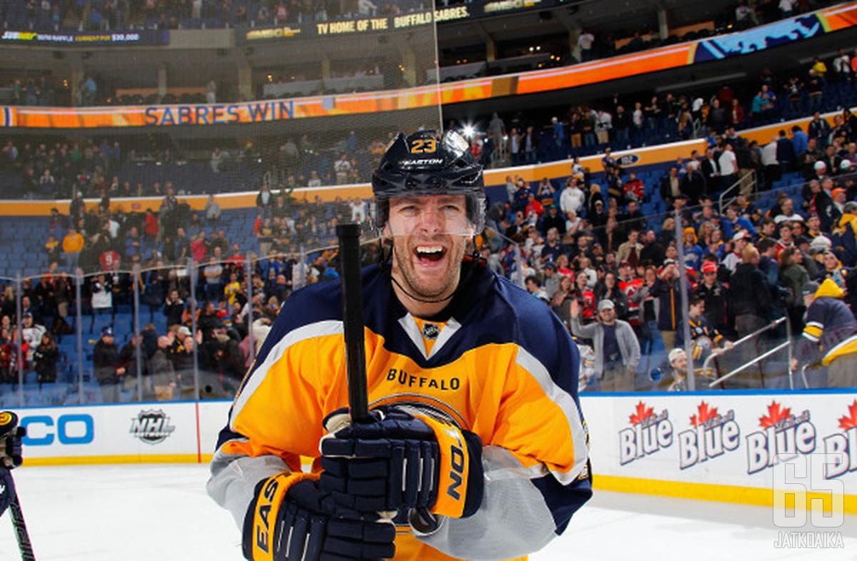 Leinon NHL-pelit ovat toistaiseksi pelatut.
