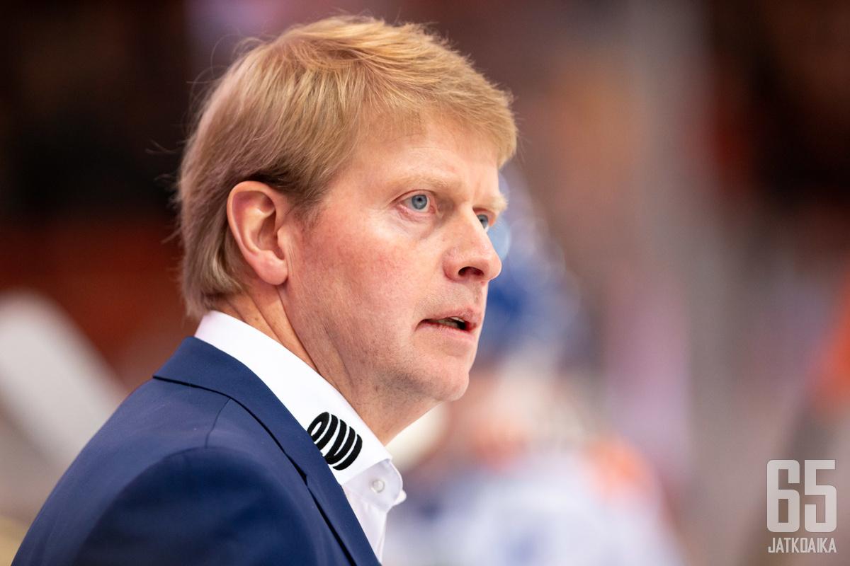Tapparan urheilujohtaja Jukka Rautakorpi selvitti tämän viikon kohahduttavia tapauksia MTV:lle.