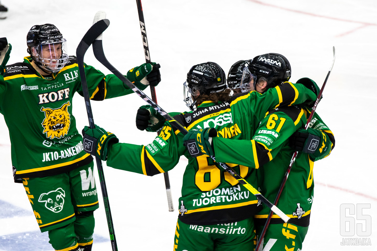 Ilvekseen siirtyi kolmas ruotsalaispelaaja.