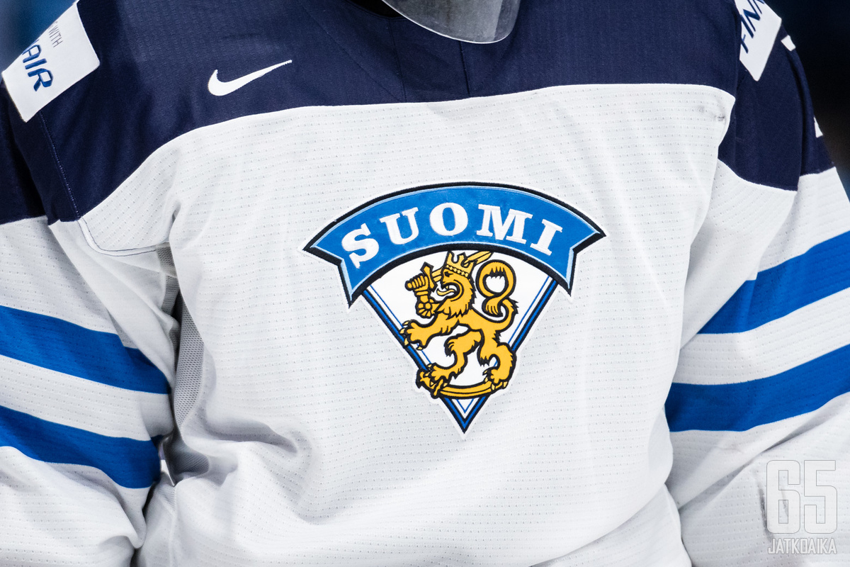 Ruotsissa pelanneen maajoukkueen pelaaja sairastui koronaan.