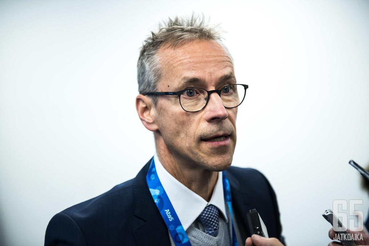 Pasi Mustonen nappasi viimeisen MM-mitalinsa Suomen päävalmentajana.