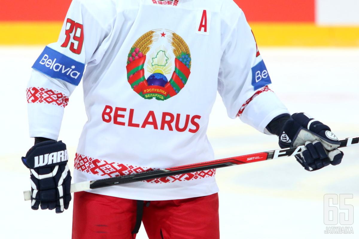 Valko-Venäjän epävakaa tilanne ajoi Leksands IF:n kovaan ratkaisuun.