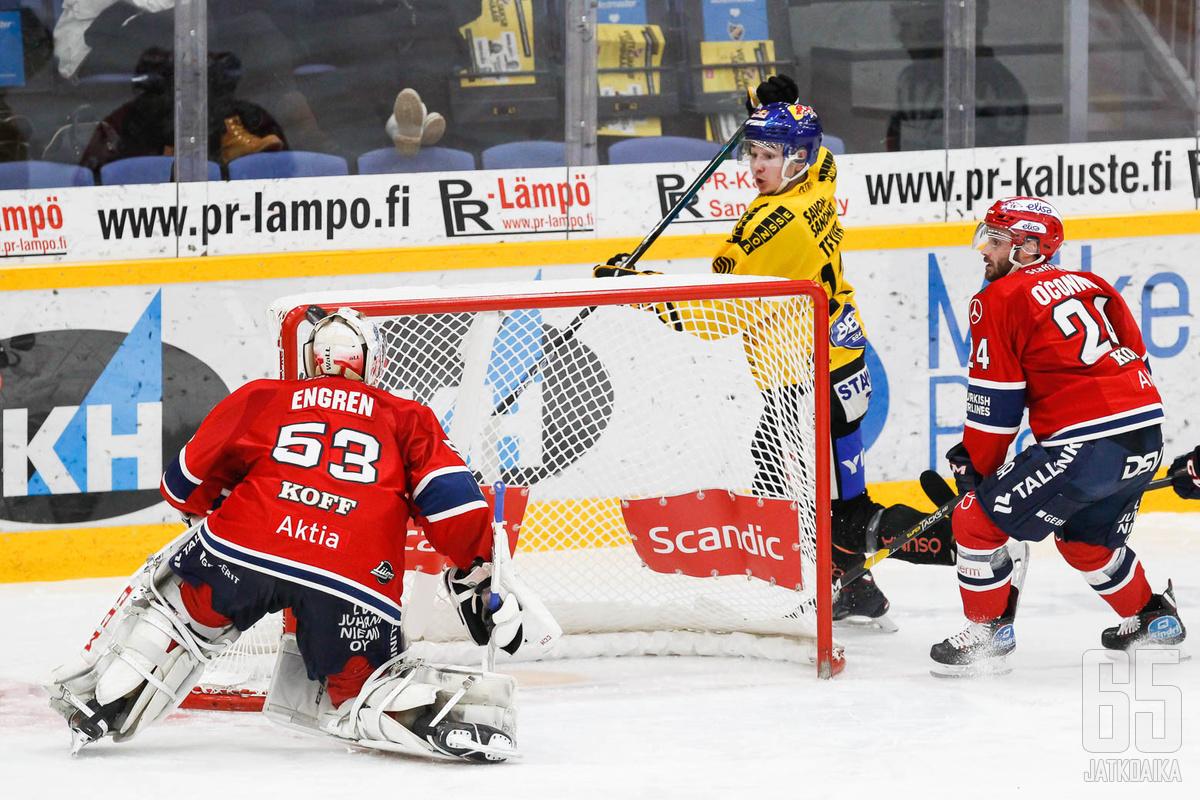 HIFK kaipaa selkeyttä sekä maalille että keskikaistalle.