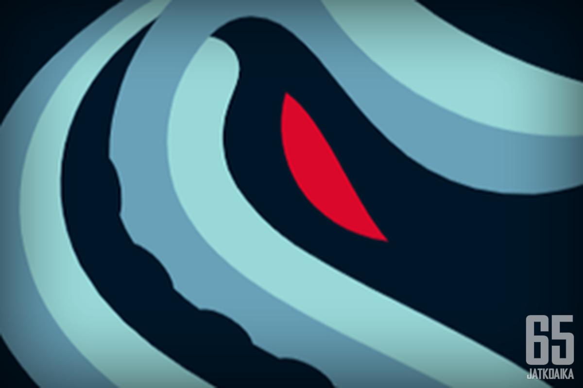 Mitä kaikkea löytyykään tuoreesta Kraken-logosta?