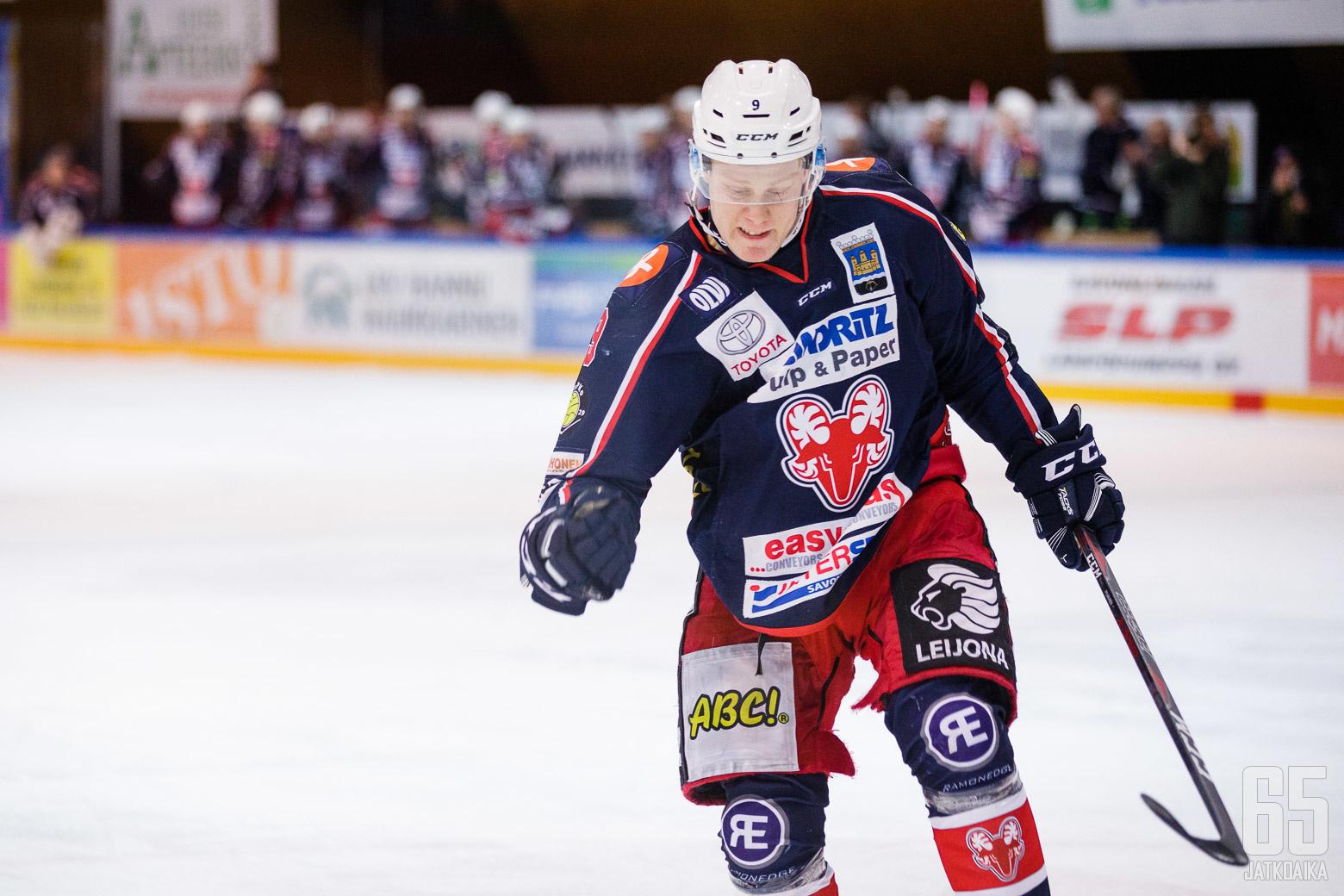 Antti Pylkkänen