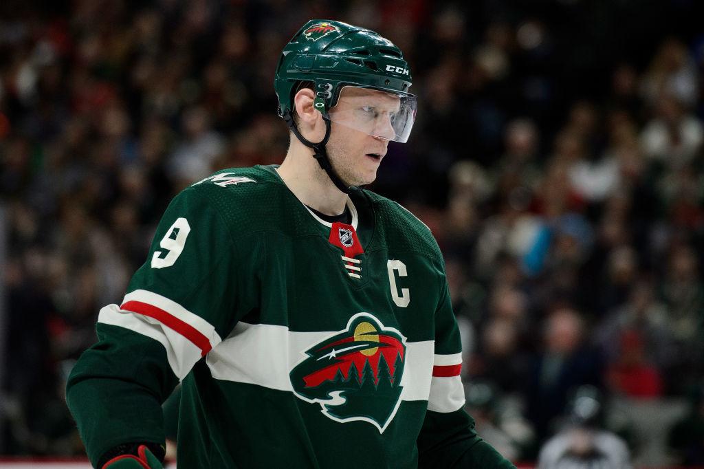 Pelaako Mikko Koivu viimeistä kauttaan NHL:ssä?