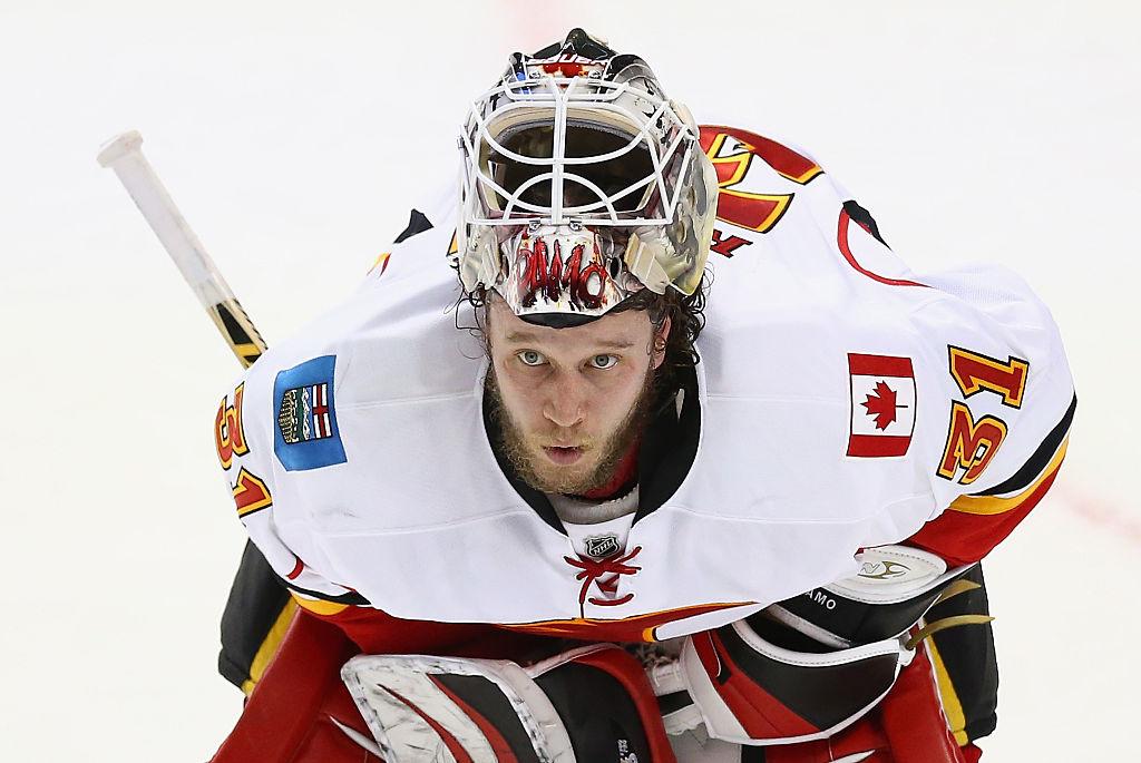 Karri Rämö torjui Flamesin maalinsuulla kolmen kauden ajan.