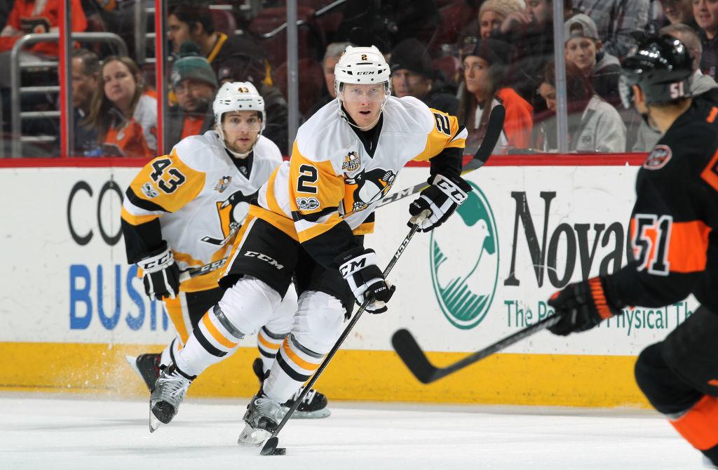 Penguins pelaa voittavaa jääkiekkoa, jonka nyansseja ei ole aina helppo havaita.