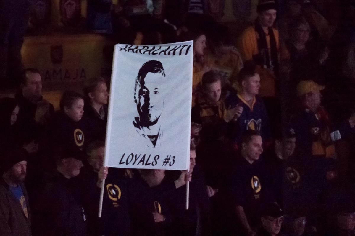 Karalahti on Mikkelissä kannattajien suosiossa.