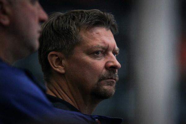 Pikkuleijonat kohtasi hiljattain Jukka Jalosen alaisuuteen siirtyneen alle 20-vuotiaiden maajoukkueen kahdesti.