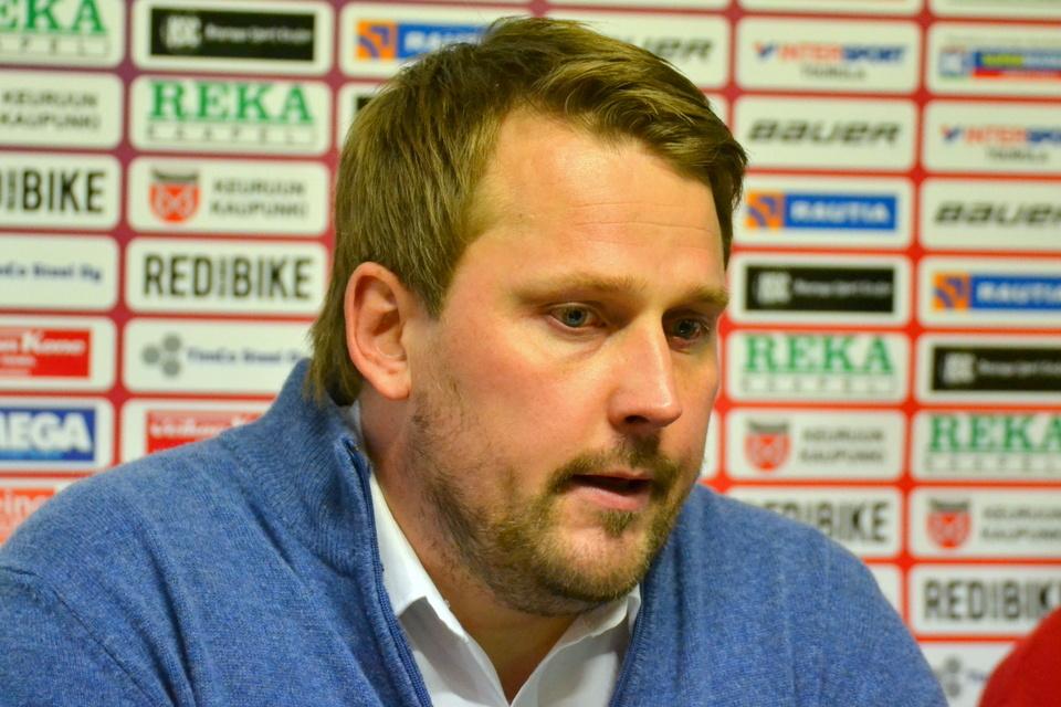 Nyt Mikkeli, ensi kaudella Hämeenlinna.