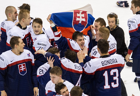 Bondran uran tähänastinen kohokohta on vuoden 2015 nuorten MM-kisat, josta Slovakia nappasi yllätyspronssia.