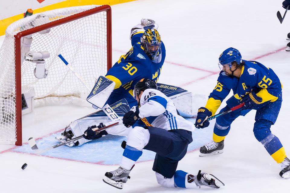 Vuoden 2016 World Cup muistetaan Suomessa pitkään turnauksena, jossa Leijonat sai aikaan vain yhden osuman