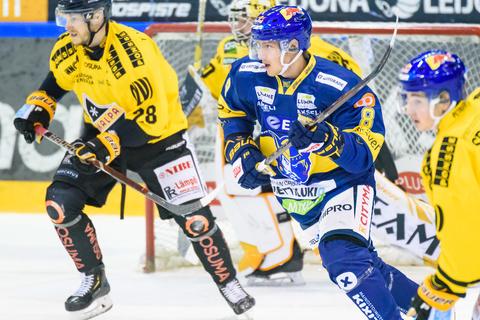 Neljä pelaajaa kotiin nuorten MM-leiriltä - Mikko Kokkonen ei ... d4a69e3e7d