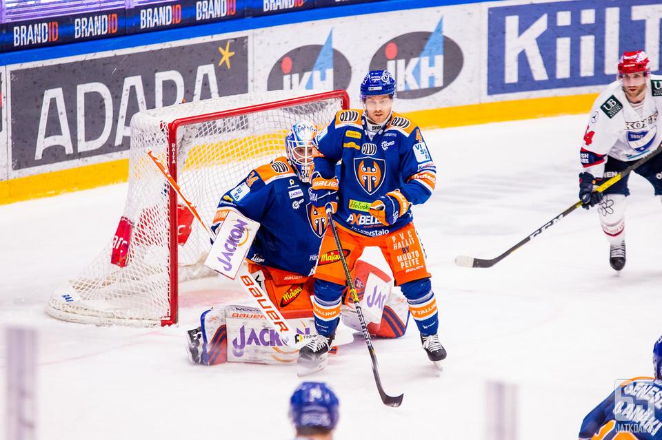 Tiistaina IFK tasoitti Tampereella Tapparaa vastaan ajassa 59.58 ja vei voiton voittomaalikilpailussa.