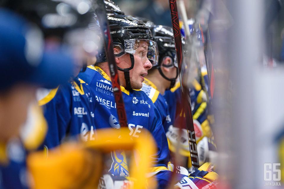 Valtteri Hotakainen jatkaa uraansa Saksassa.