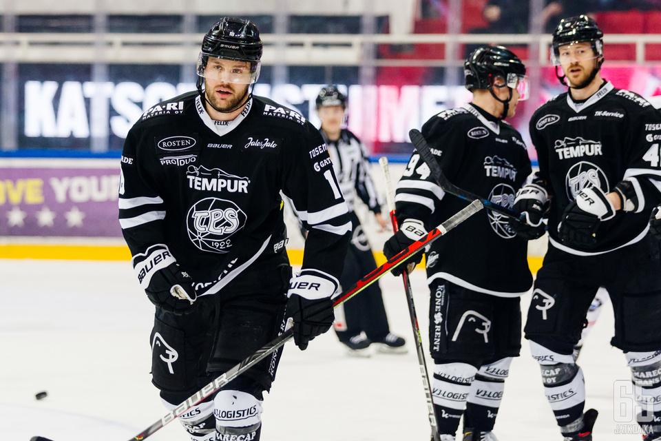 Turkulaisryhmä on ison haasteen edessä, kun Helsingin Jokerit tulee harjoitusottelussa vieraaksi.