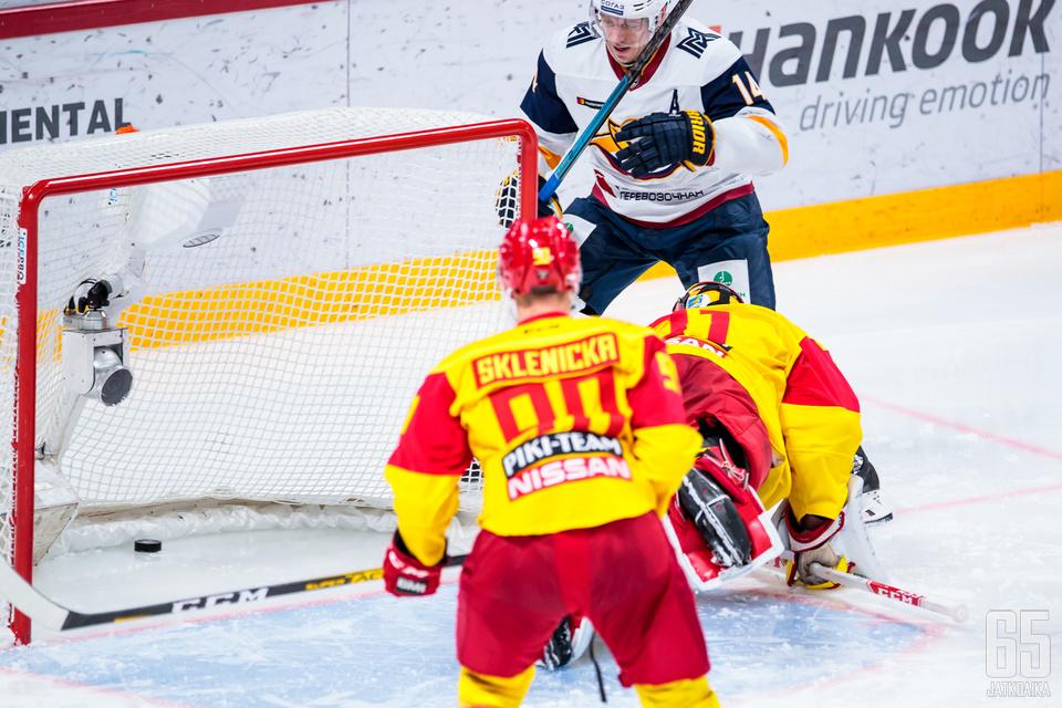 Voittaminen on tänä talvena ollut Antti Niemelle todella vaikeaa.