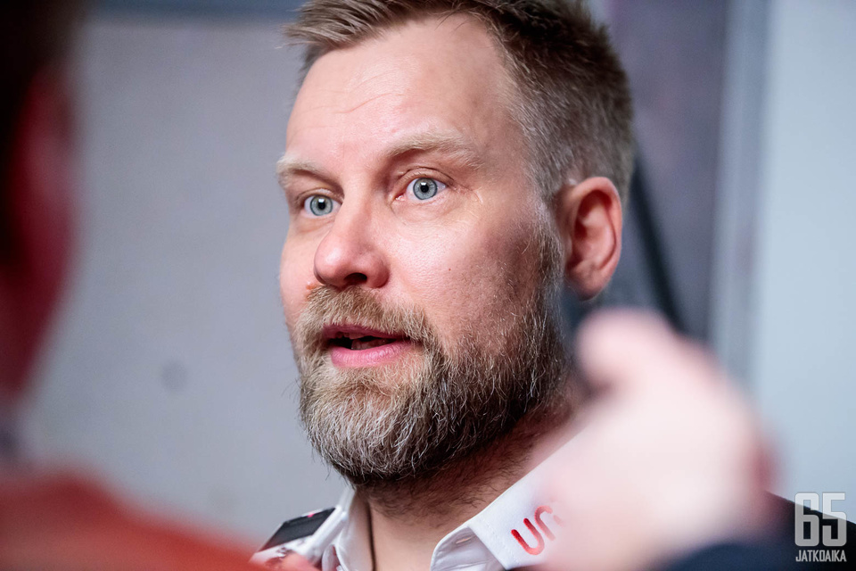 Mannerin Kärpät oli jälleen tappioasemassa, mutta nousi voittoon.