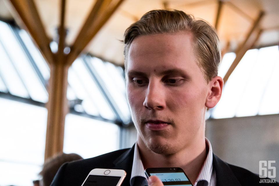 Niko Mikkola on nyt saavuttannut sekä nuorten että aikuisten maailmanmestaruuden.