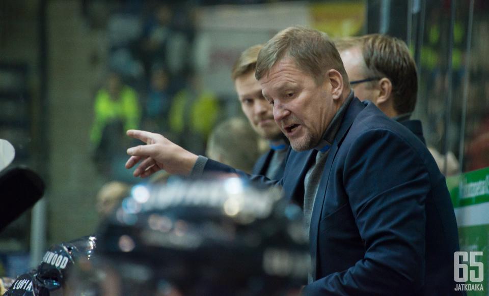 Ilves sai Heikkilästä urheilutoimenjohtajan.