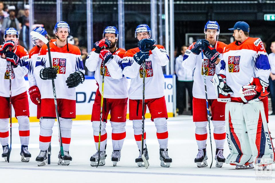 Tšekkiläispelaajat saavat uuden valmentajan.