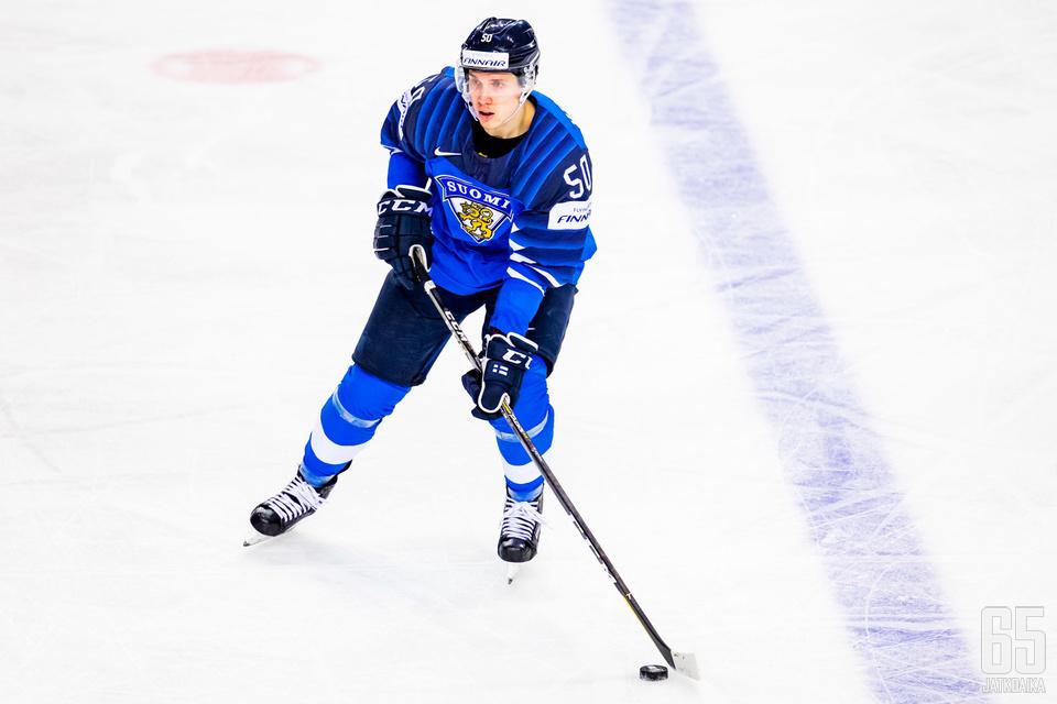 Miika Koivisto muisteli haastattelussa Suomen edellistä maailmanmestaruutta.