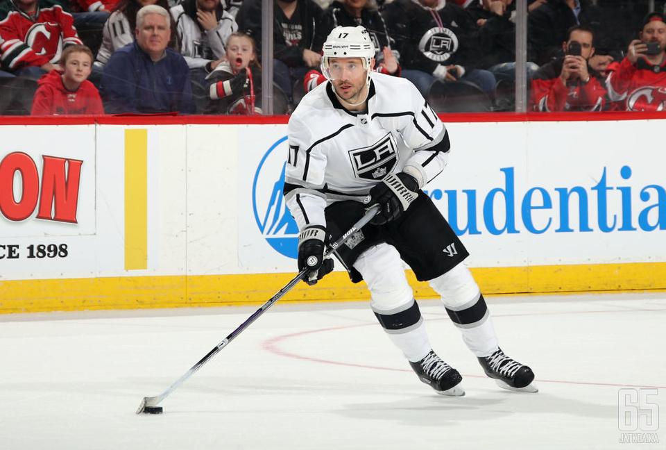 Kovaltšukin paluu NHL-kaukaloihin on ollut enimmäkseen tuskaista.