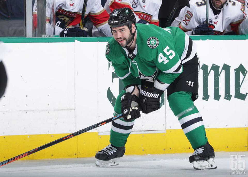 Roman Polák  ei ole palaamassa NHL:ään.