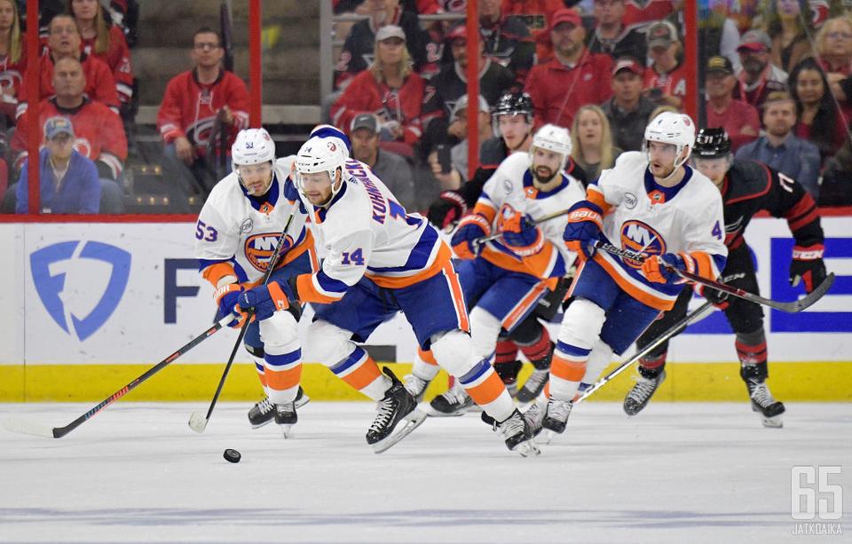 Yhtenäisyys on voimaa, mutta New York Islanders tarvitsee muutakin toistaakseen viimekeväisen tuhkimotarinan.