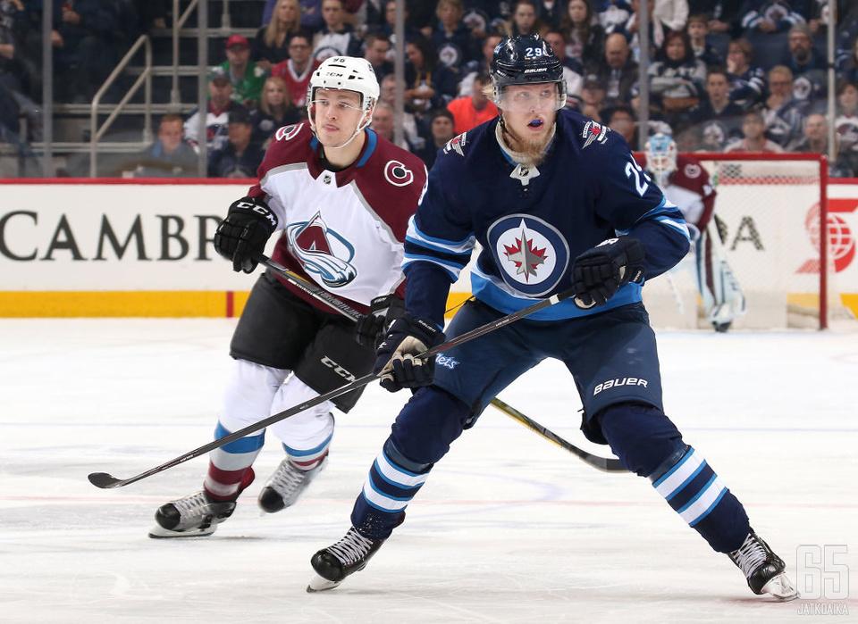 Suomalaiset iskevät laajalla rintamalla alkavaan NHL-kauteen.