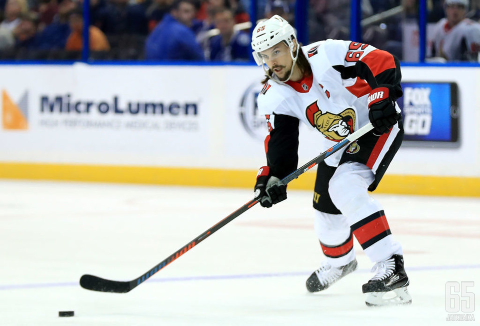 Huhumylly Karlssonin kohdalla sai päätöksensä harjoitusleirien alkaessa.
