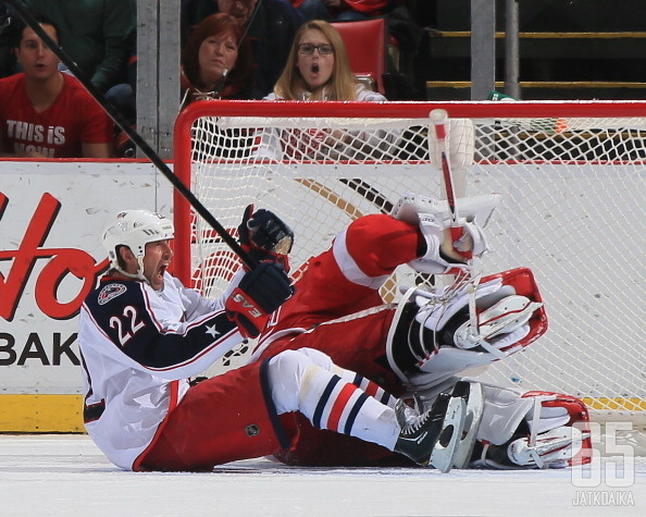 Prospal ei enää esiinny NHL-kaukaloissa.