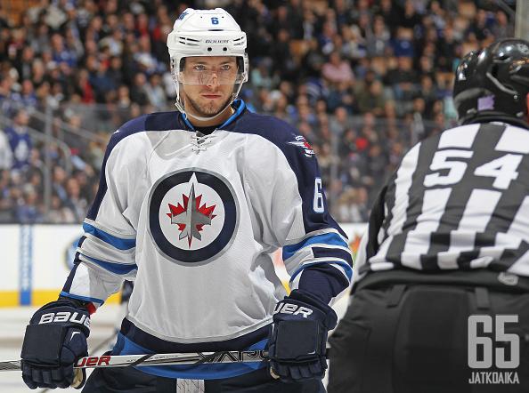 Burmistrov palasi NHL-jäille täksi kaudeksi.