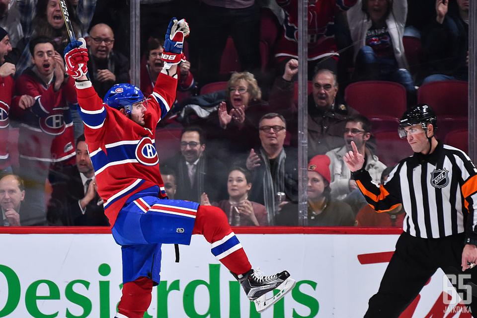 Radulov palasi NHL:ään tehokkaana, mutta uran seuraava etappi on vielä epäselvä.