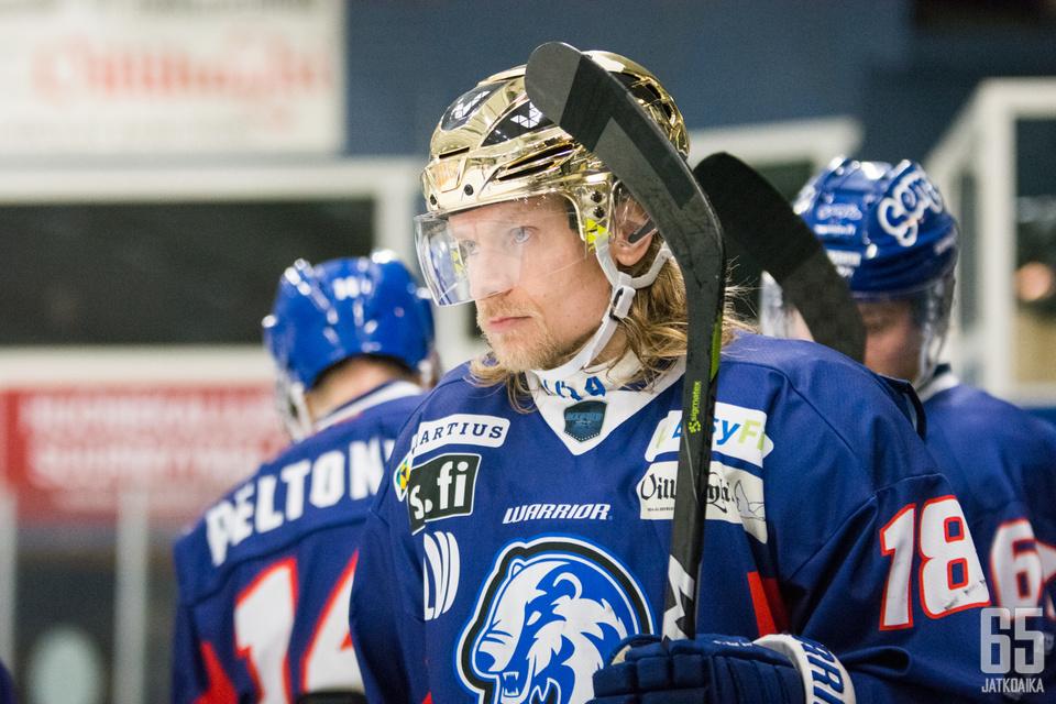 LeKi jäi Kangasniemen uran viimeiseksi seuraksi.
