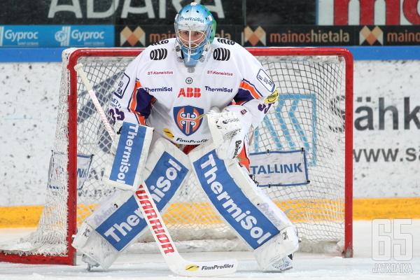 Noronen on aiemmin pelannut muun muassa Tapparassa.