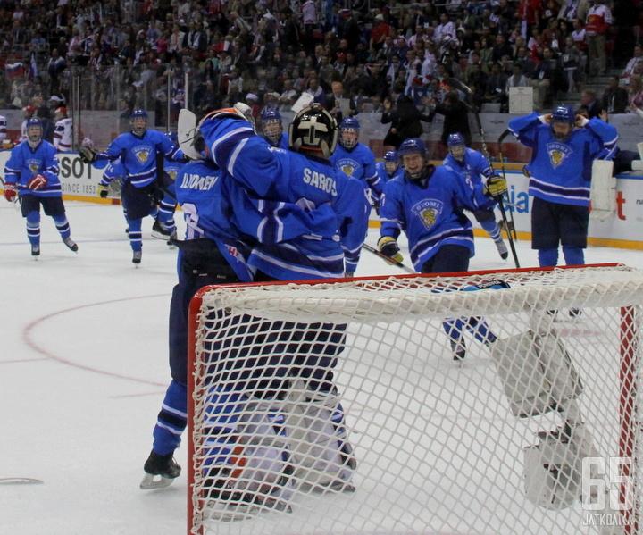 Viimeksi Suomi sai mitalin alle 18-vuotiaiden MM-kisoista vuonna 2013.