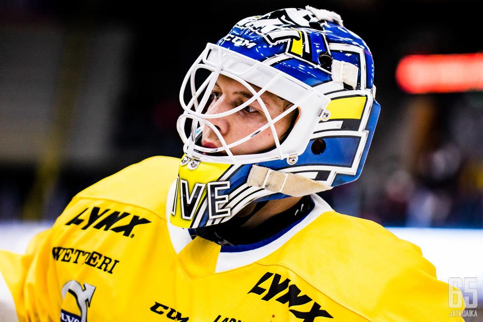 Paavo Hölsä aiheutti kolmen päivän sisään harmaita hiuksia Vantaalla, Turussa ja Tampereella.