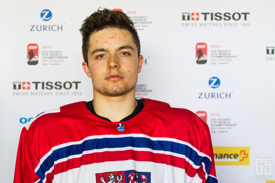 Radek Koblizek