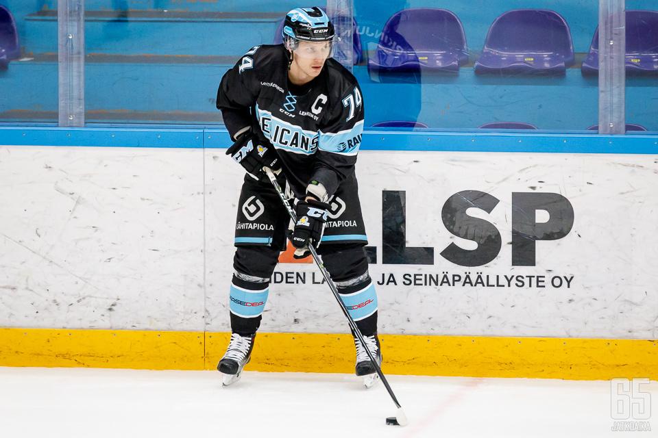 Antti Lepola