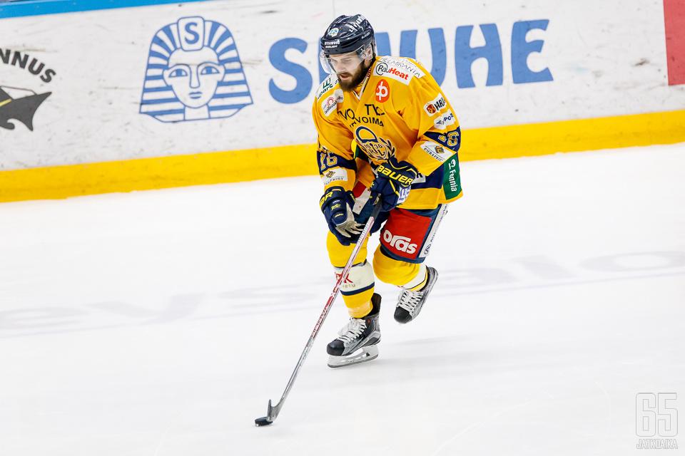 Seigo edusti Suomessa viimeksi Lukkoa.