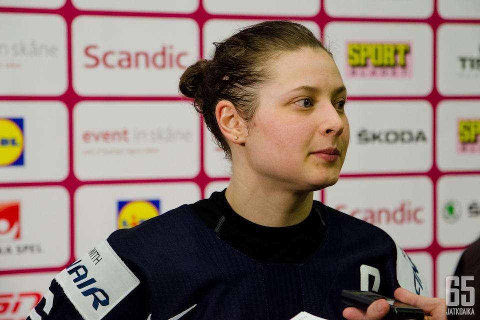 Jenni Hiirikoski