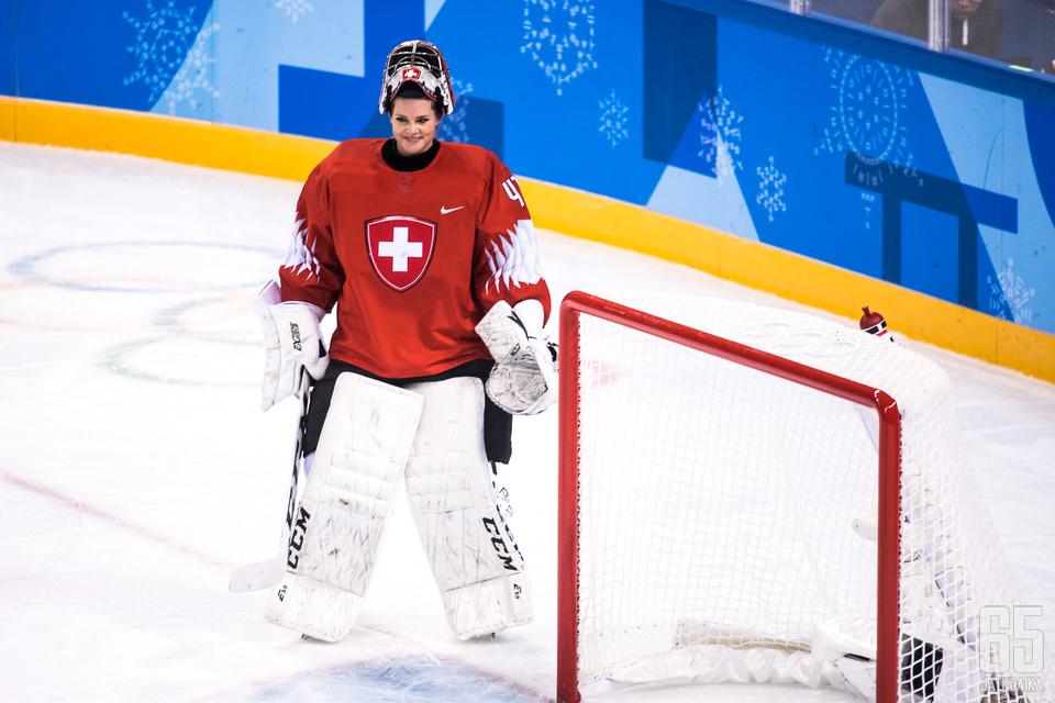 Schellingin maajoukkueura päättyi Pyeongchangin olympialaisiin.
